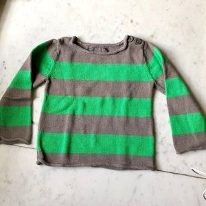Stella McCartney x Gap Rollneck Sweater 2-3 Y
